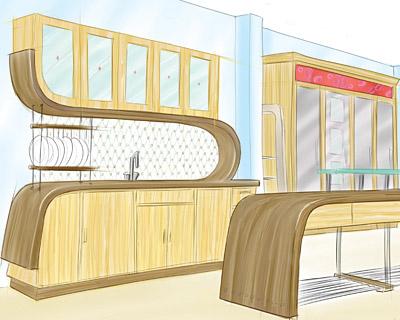 showtime concept design | KitchAnn Style