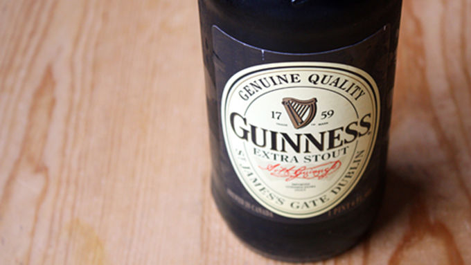 Guinness Cupcakes   Kitchann Style