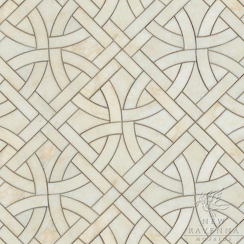 Miraflores mosaic tile | KitchAnn Style