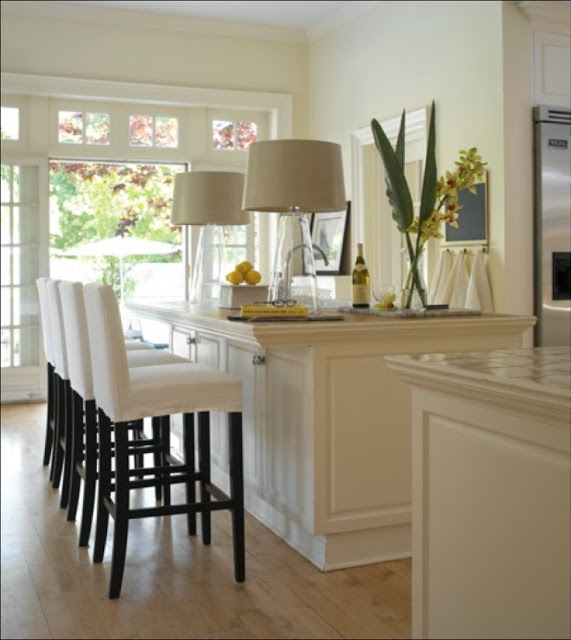 Table lamp ideas for kitchens   KitchAnn Style