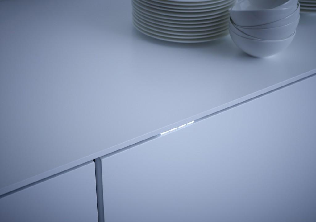 Miele G 6000 Dishwasher LEDs  KitchAnn Style