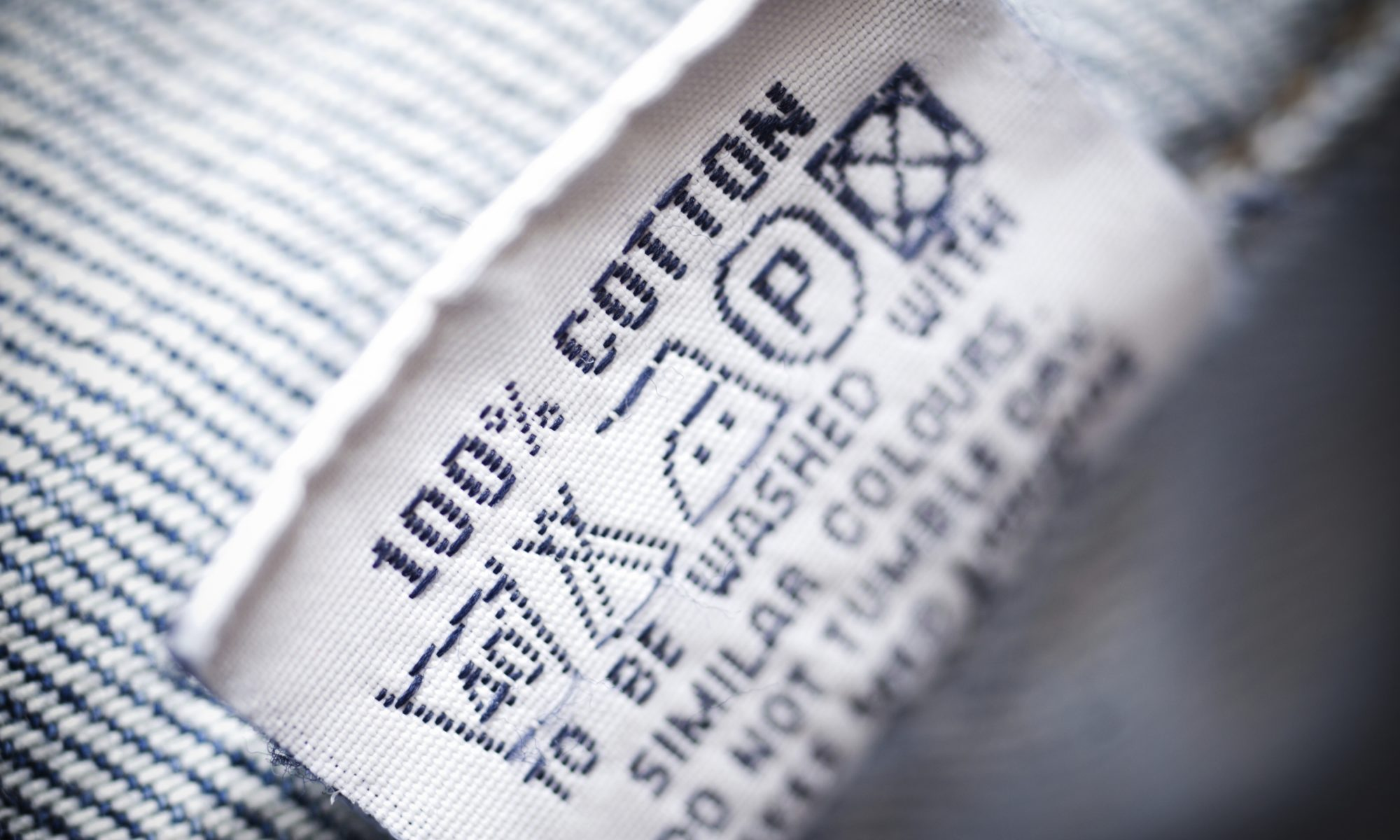 knowing what laundry symbols means will increase the life of your clothing