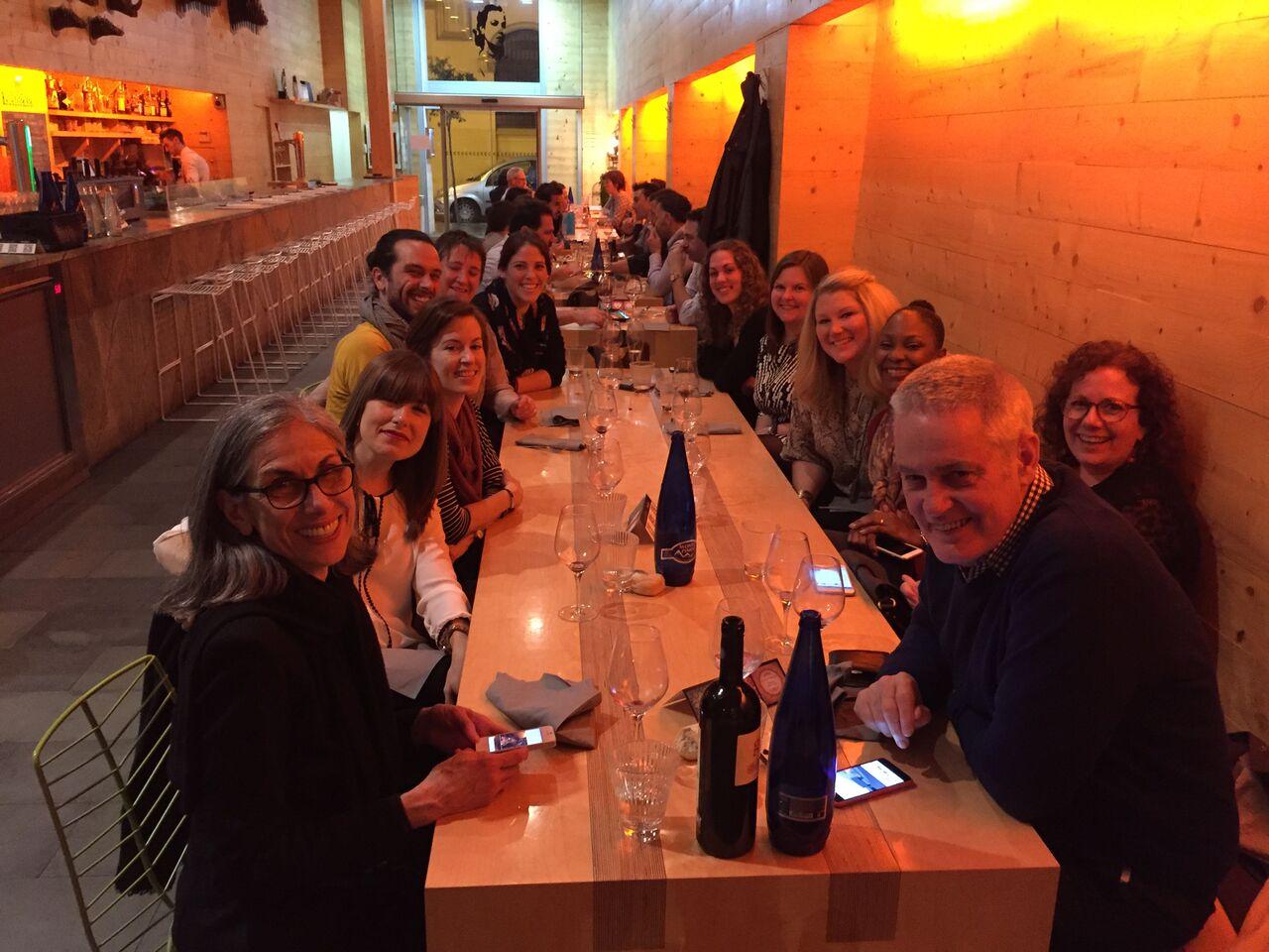 Dinner V Carolina | KitchAnn Style