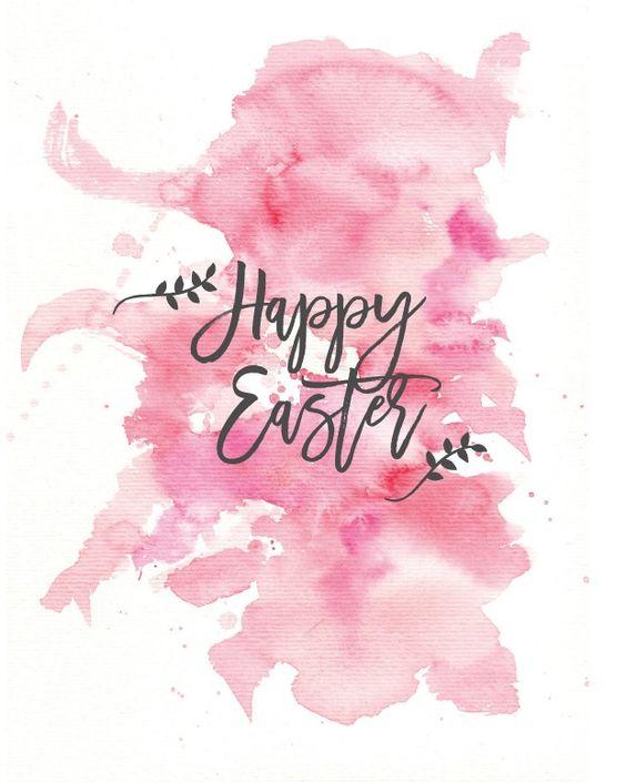 Happy Easter from Ann Porter, CKD