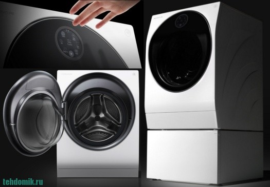 LG Signature Twin Washer | KitchAnn Style