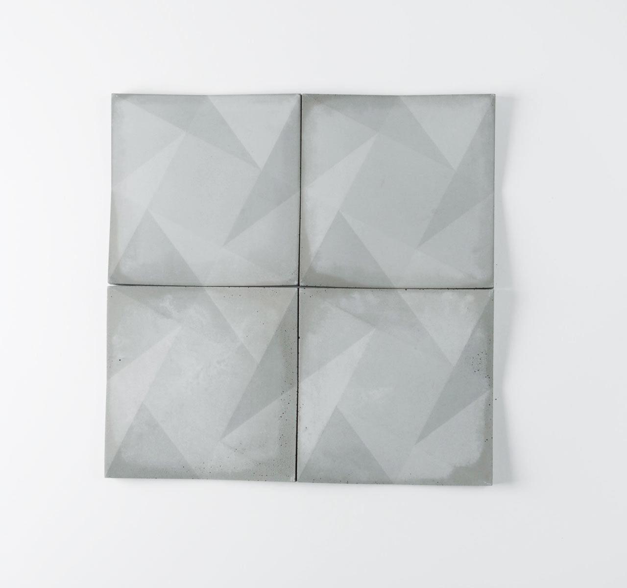 IY Concrete Tile | KitchAnn Style