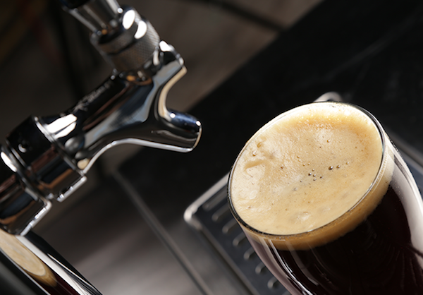 Whirlpool Beer Making System | KitchAnn Stye