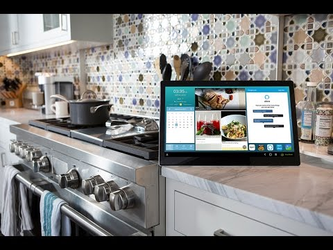 TCL Xess Kitchen Tablet | KitchAnn Style