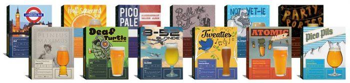 PicoBrew Pico Beer PicoPaks | KitchAnn Style