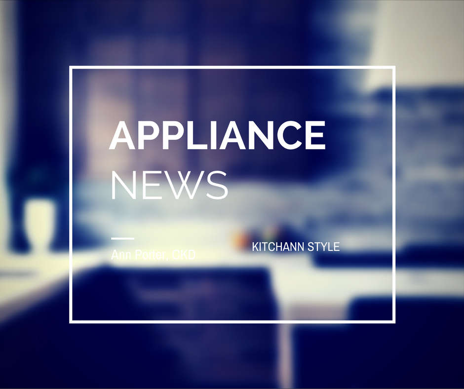 Appliance recall News