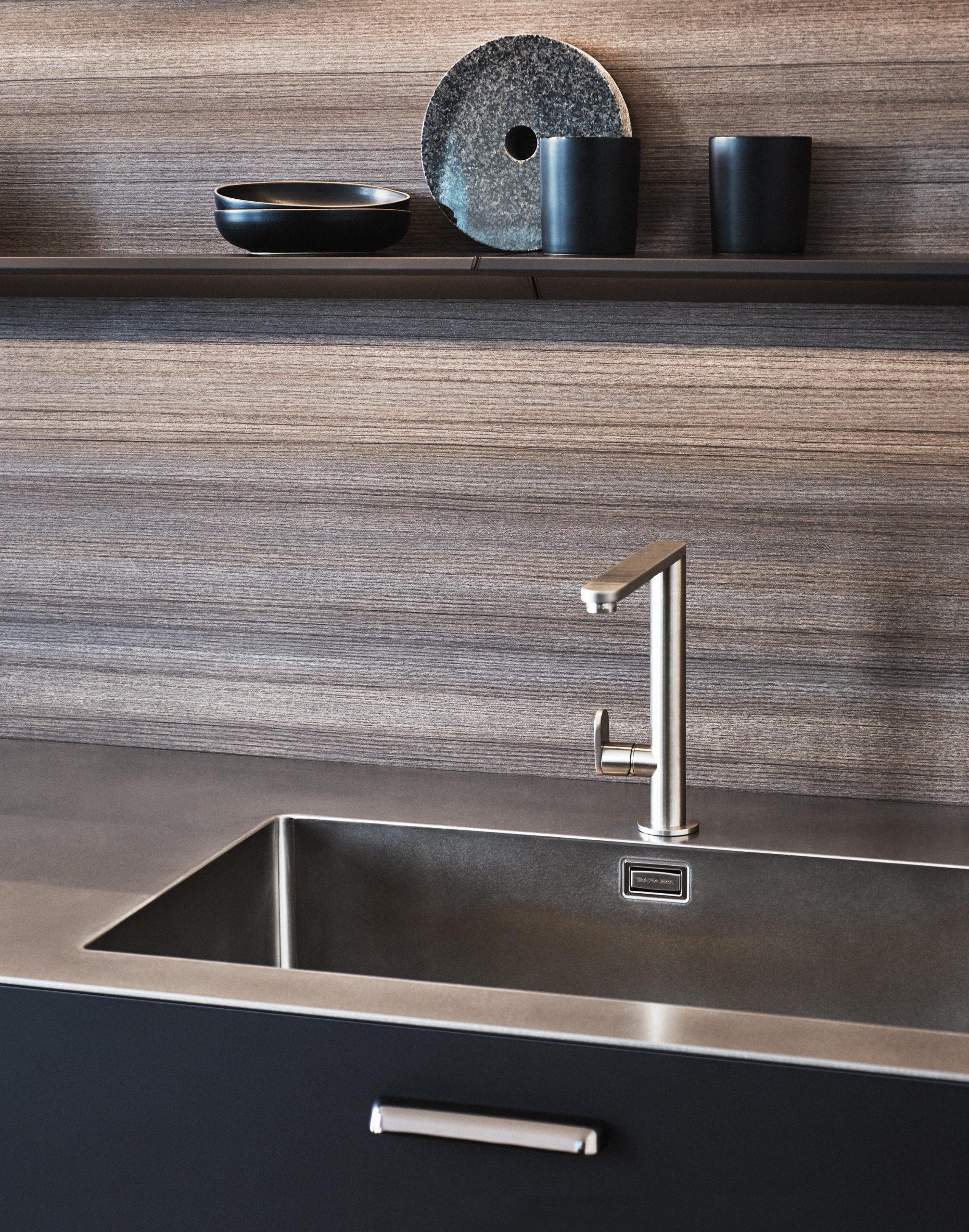 Italian unfitted kitchen design | KitchAnn Style