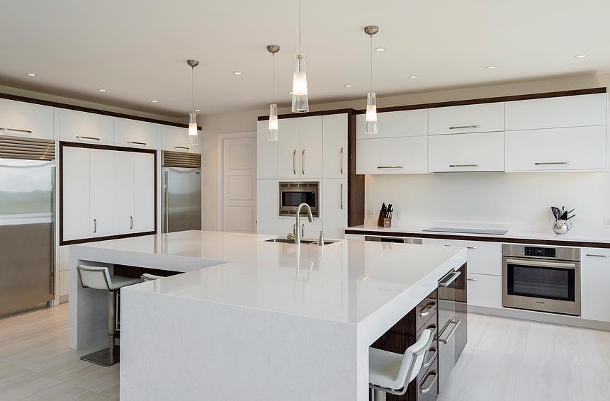 Boutique Kitchen Showroom in Naples FL specializing in unique design solutions