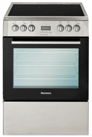Blomberg appliance recall
