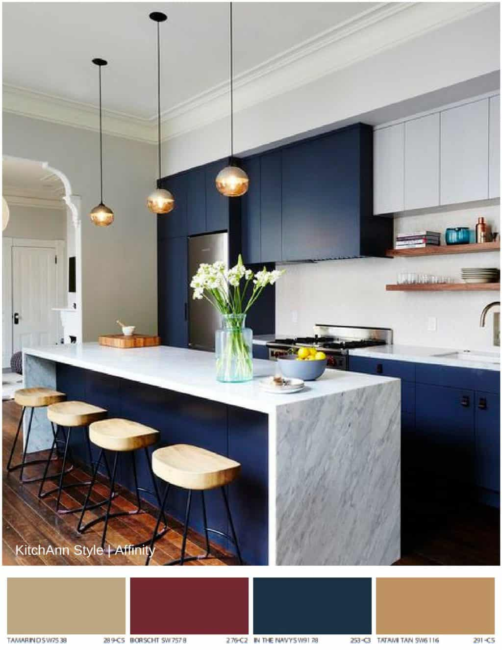 2018 Colormix Forecast Kitchen Studio Of Naples Color Trends