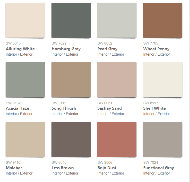 How To Mix Paint Colors For Gray