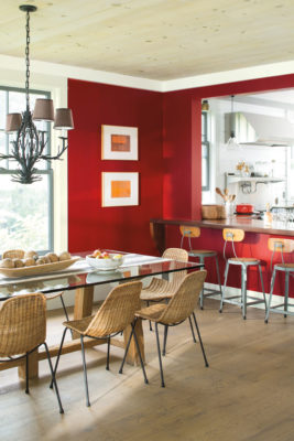 Benjamin Moore Color of the Year 2018 | KitchAnn Style