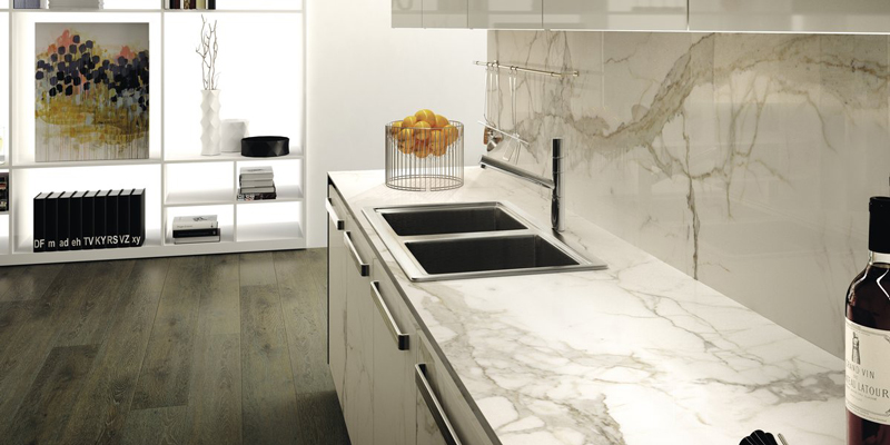 6 Alternatives To Calacatta Marble