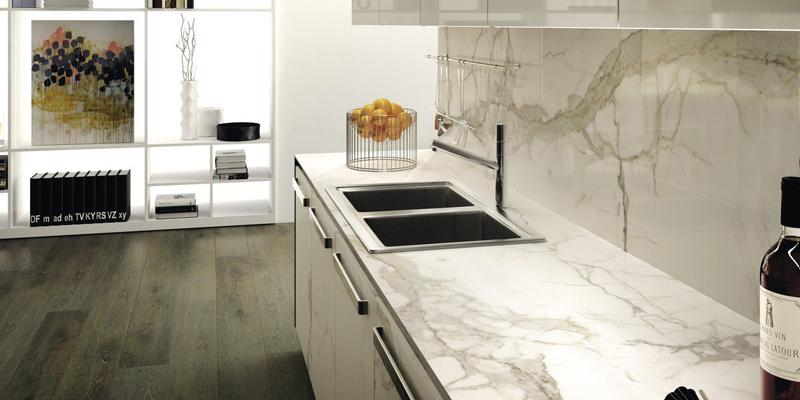 6 Alternatives To Calacatta Marble