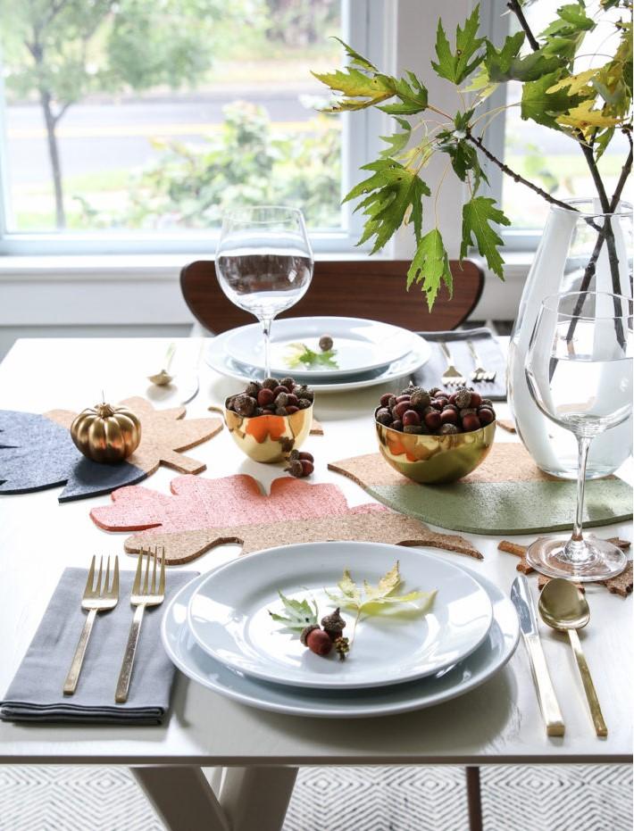 Thanksgiving Menu-Planning Tips