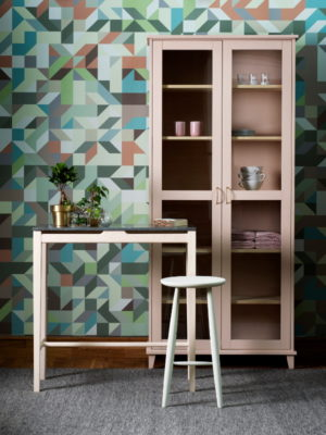 Dunn-Edwards Color of the Year 2018 wall inspiration