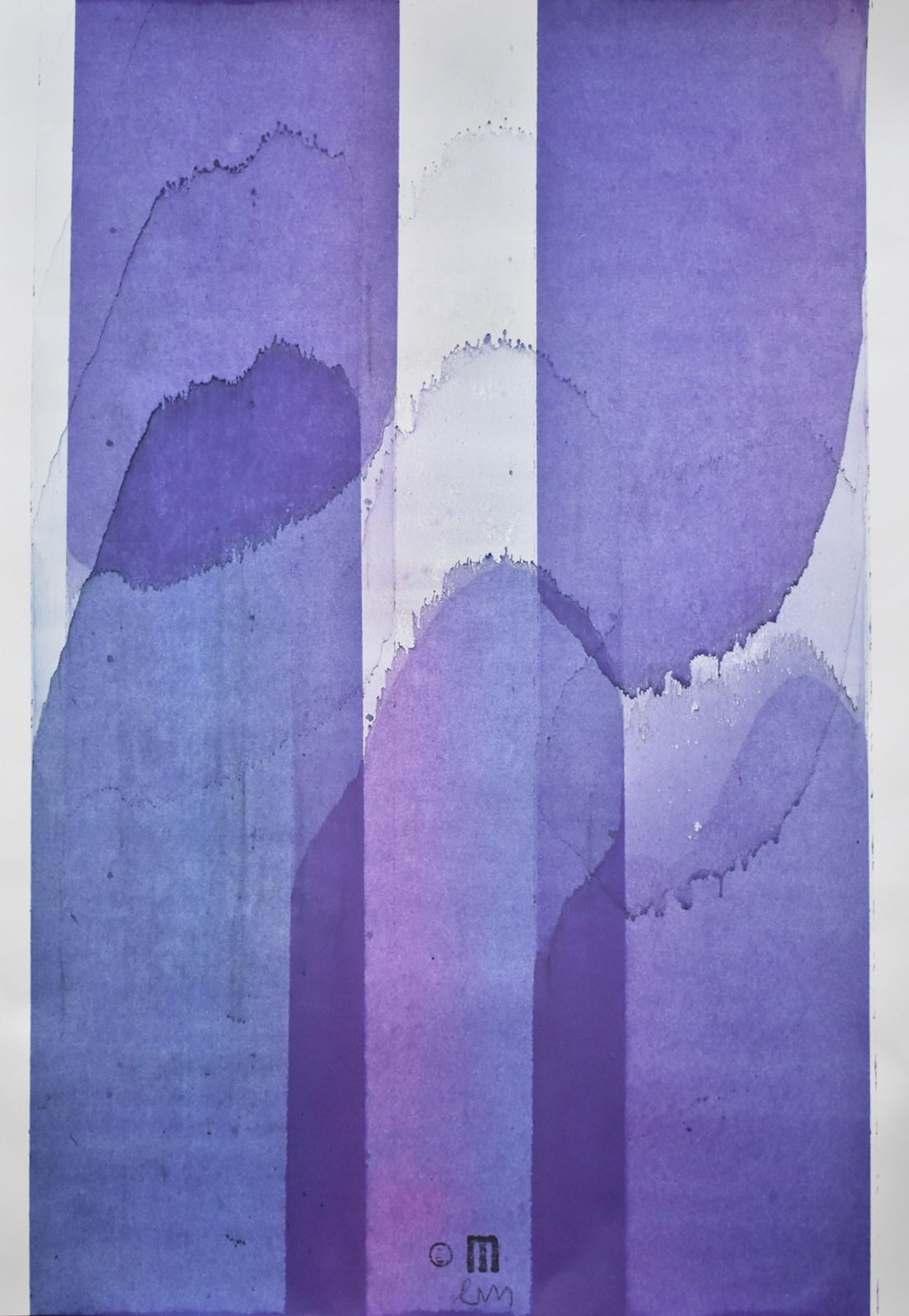 Pantone Color of the Year 2018 and Saatchi Art