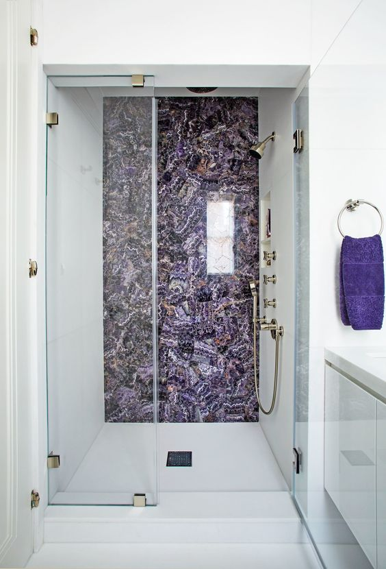 Pantone Color of the Year 2018 Bathroom Inspiration
