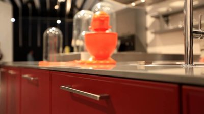 KBIS 2018 Home Trends on KitchAnn Style