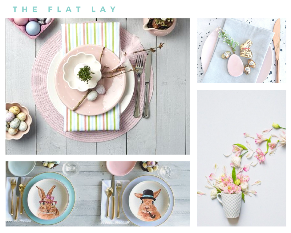 5 Tips to Make your Easter Table Instagram-Worthy