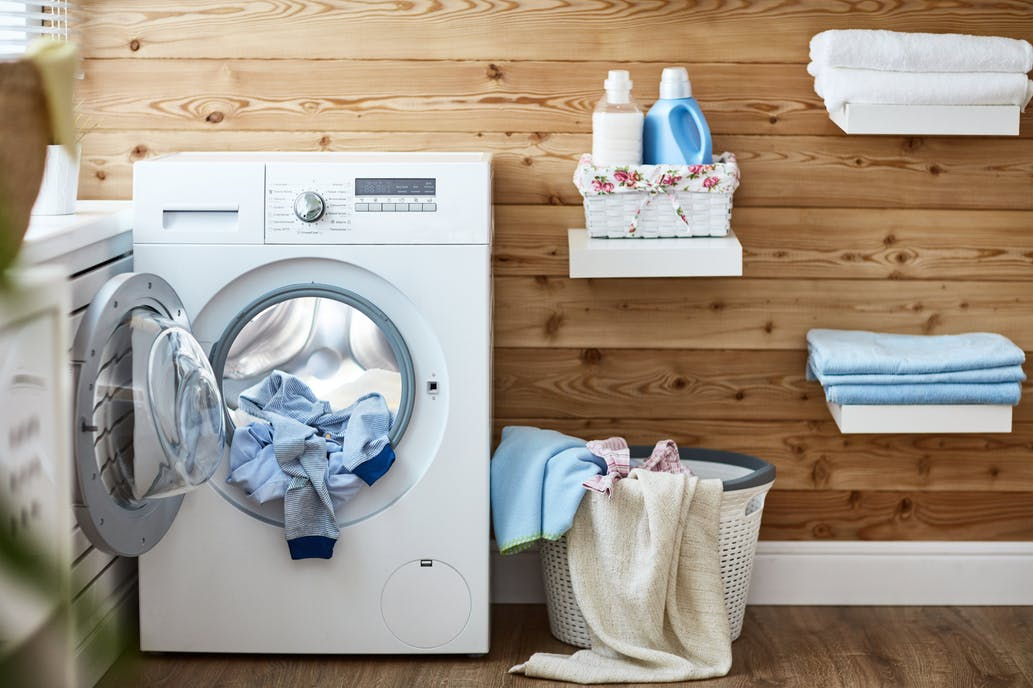 Sustainable laundry: Fighting Microfiber Pollution