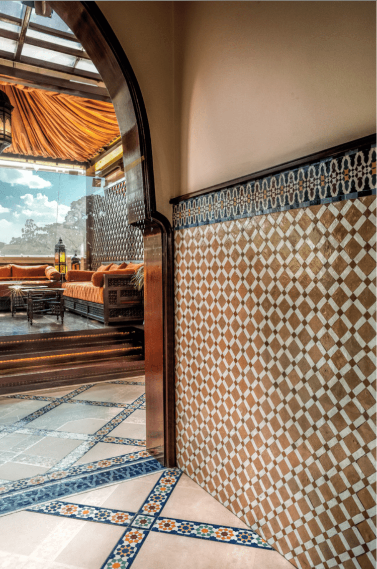 5 Reasons to Love Zellige Tile   KitchAnn Style