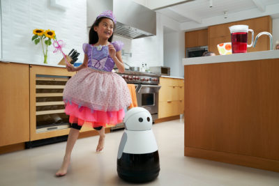 Robots for the Home | KitchAnn Style