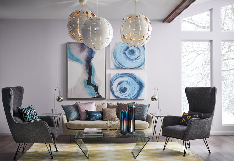Sherwin-Williams 2019 Colormix Forecast: Shape Shifter