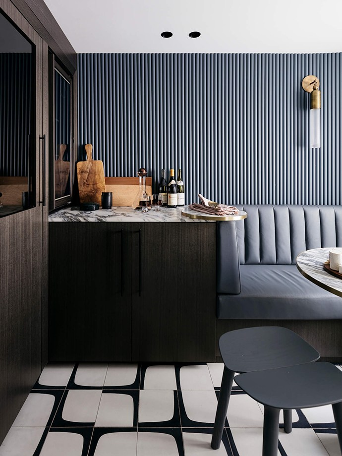 The Ribbed Surface is the next hottest Micro Trend in Interior Design