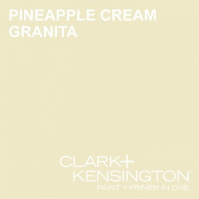 Ace COTY 2019 |  Pineapple Cream Granita