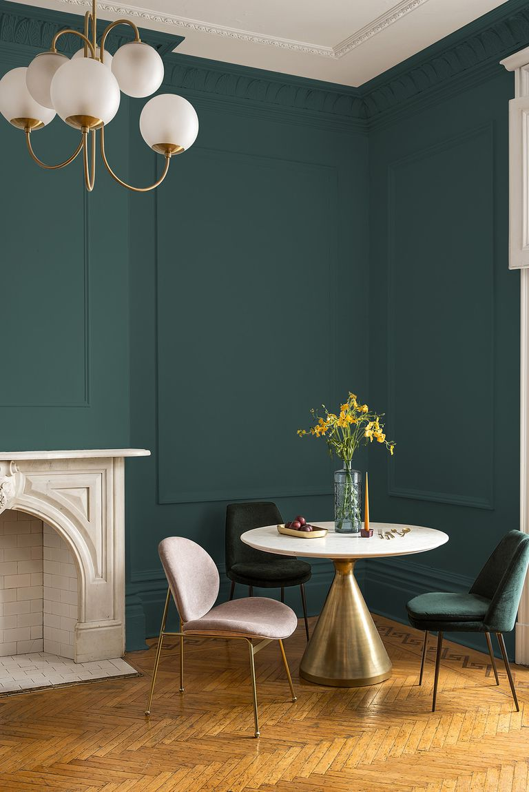 Pittsburgh Paints Color of the Year 2019