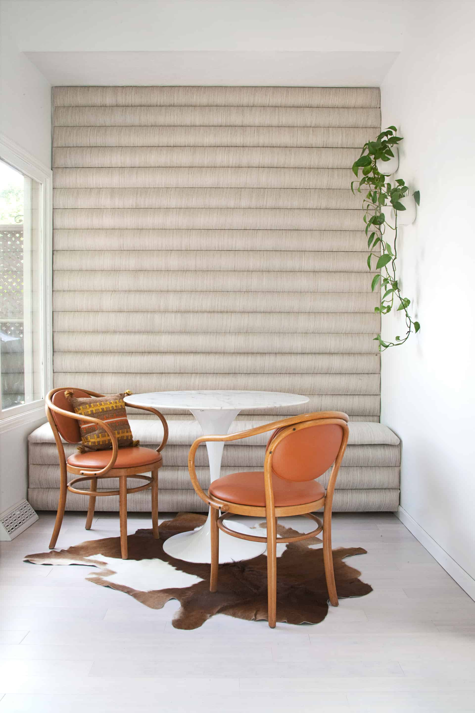 Micro Trend: The Ribbed Surface