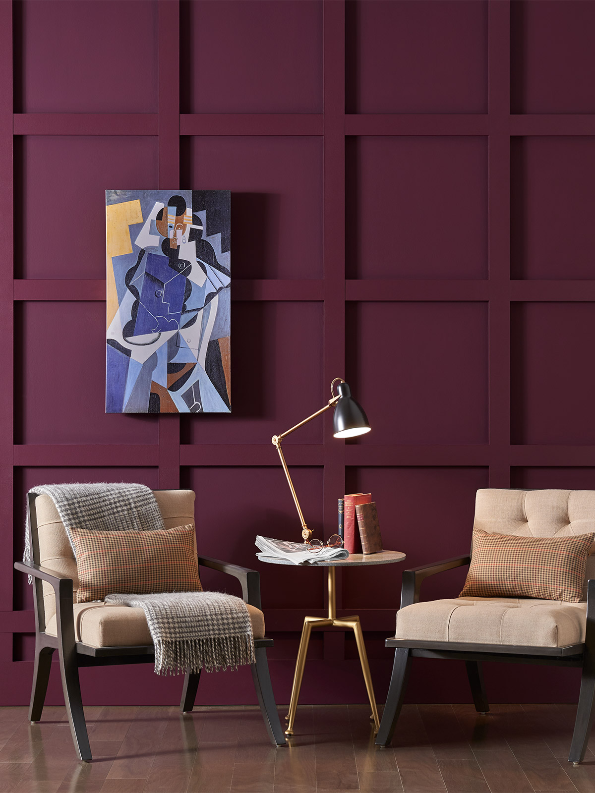 Sherwin-Williams 2019 Colormix Forecast - Aficionado