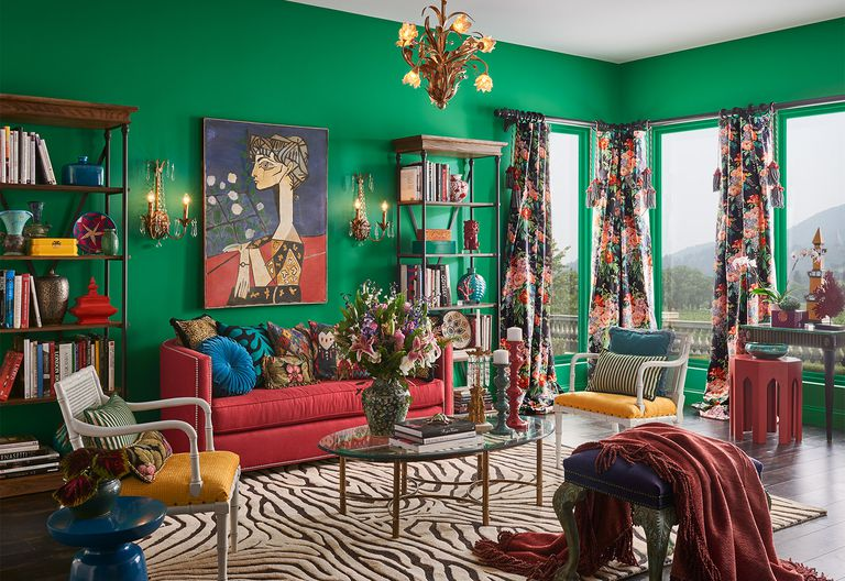 Sherwin-Williams 2019 Colormix Forecast - Enthusiat
