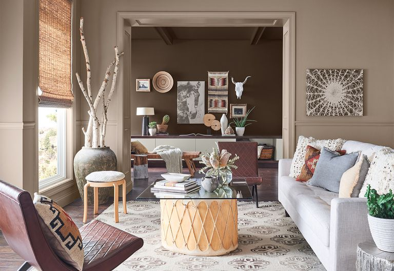 Sherwin-Williams 2019 Colormix Forecast - Wanderer