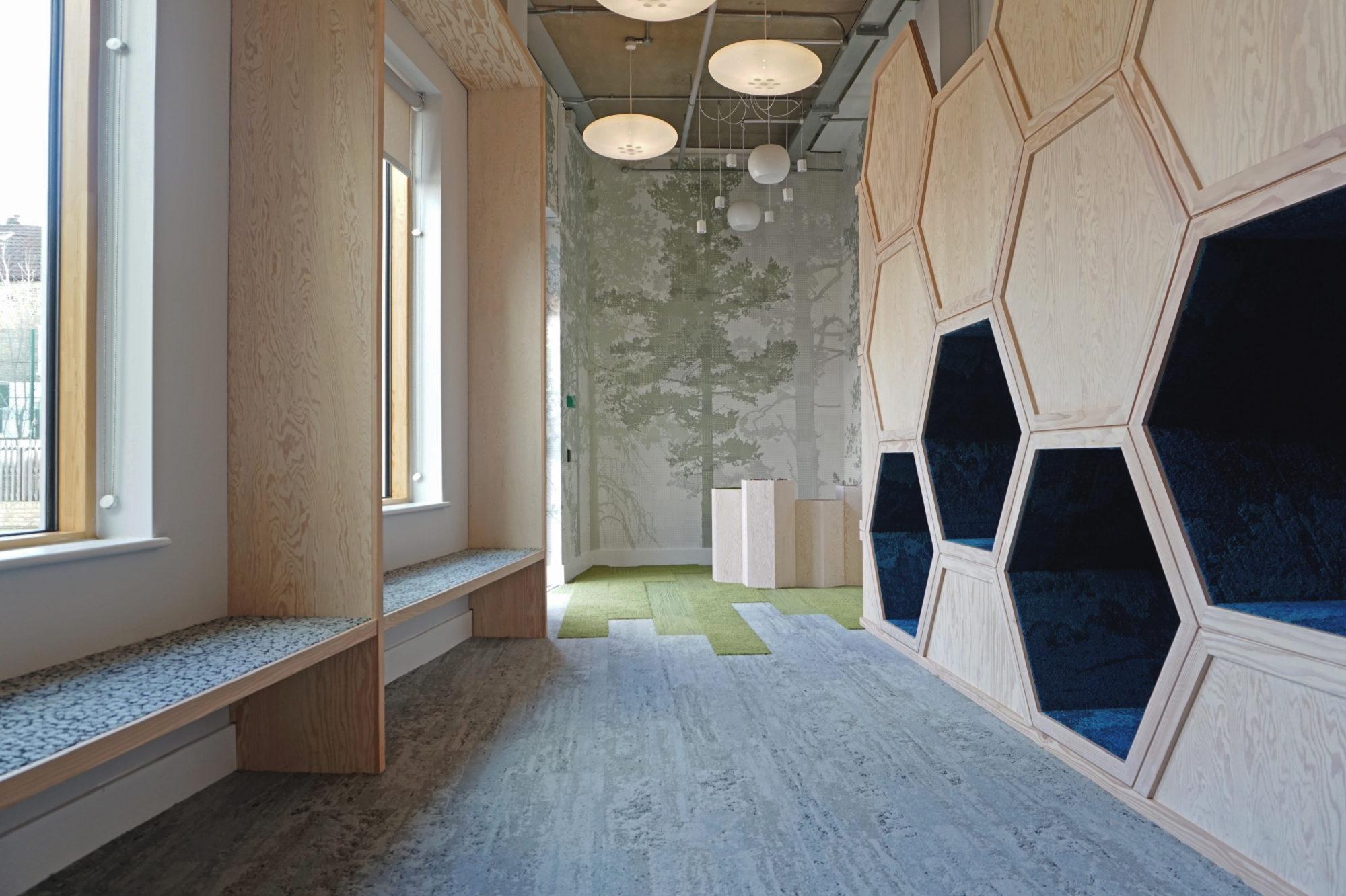 Biophilia-Based Design Trends
