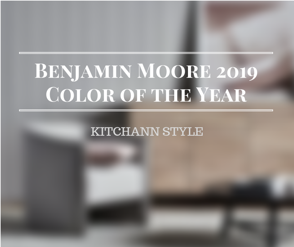 color trends 2019 • Kitchen Studio of Naples