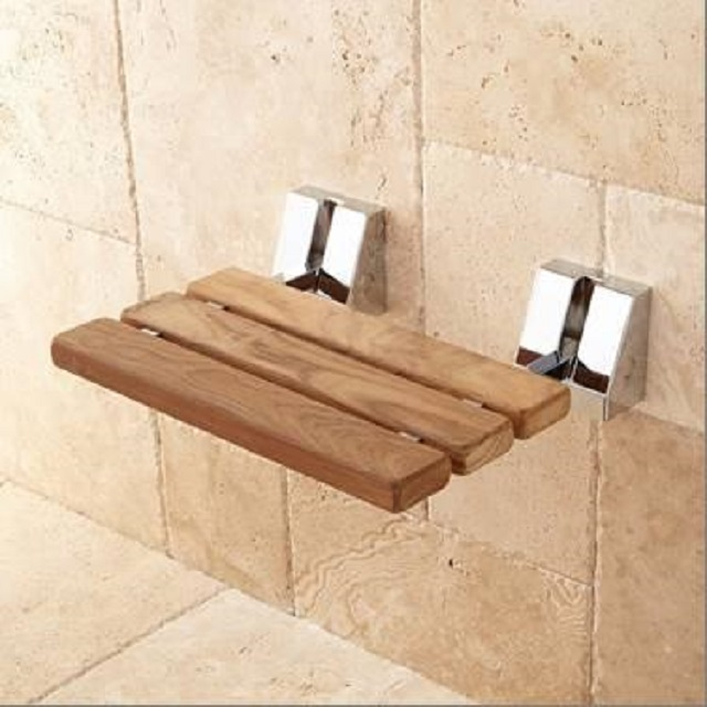 Wall-Mounted Shower Seats Recalled