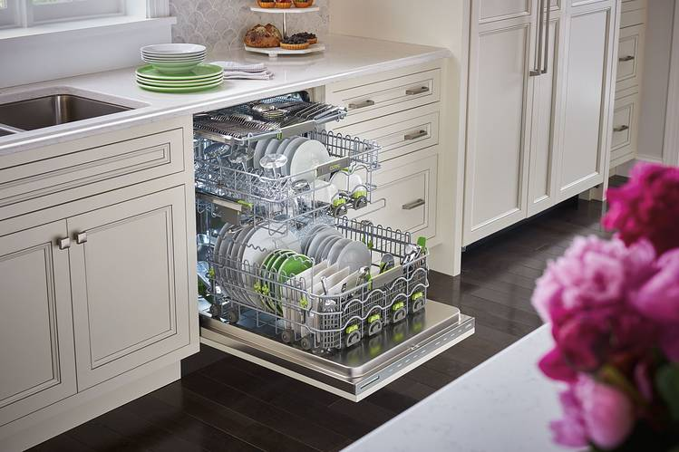 Sub-Zero Cove Dishwasher