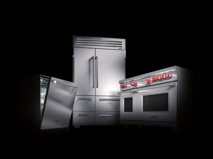 Sub-Zero Cove Dishwasher