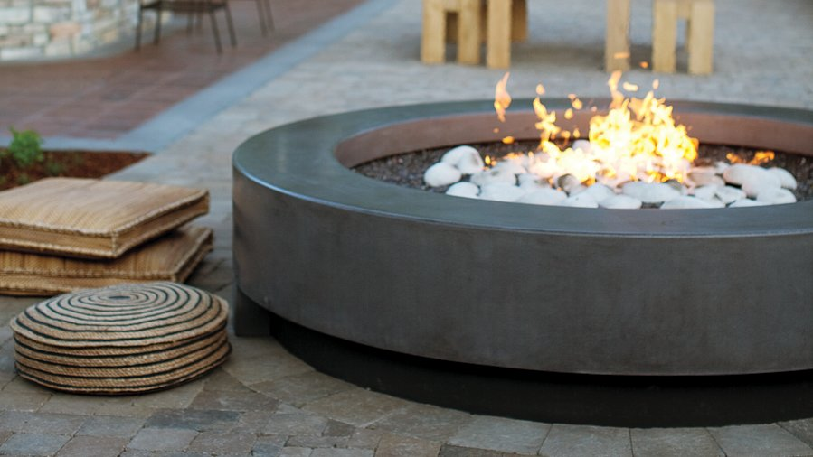 Find Health and Wellness in Outdoor Living