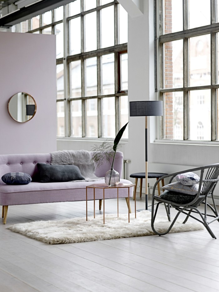 Behr Reveals 2020 Color Trends Palette interior example
