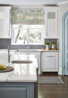 Behr Reveals 2020 Color Trends Palette kitchen inspiration