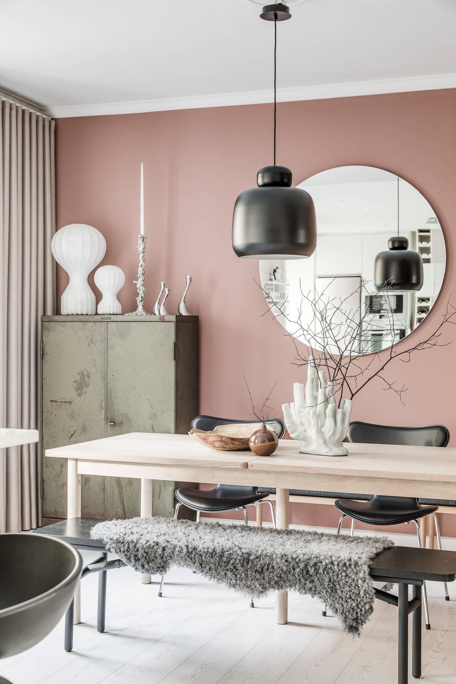 Heart 2020 Color Palette Interior Room Inspiration