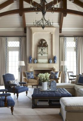 PPG color of the year - chinese porcelain accents