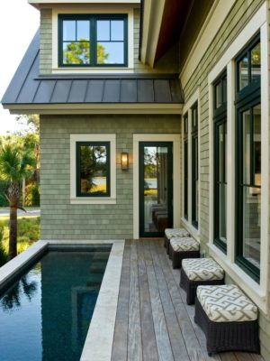 Back to Nature house inspiration
